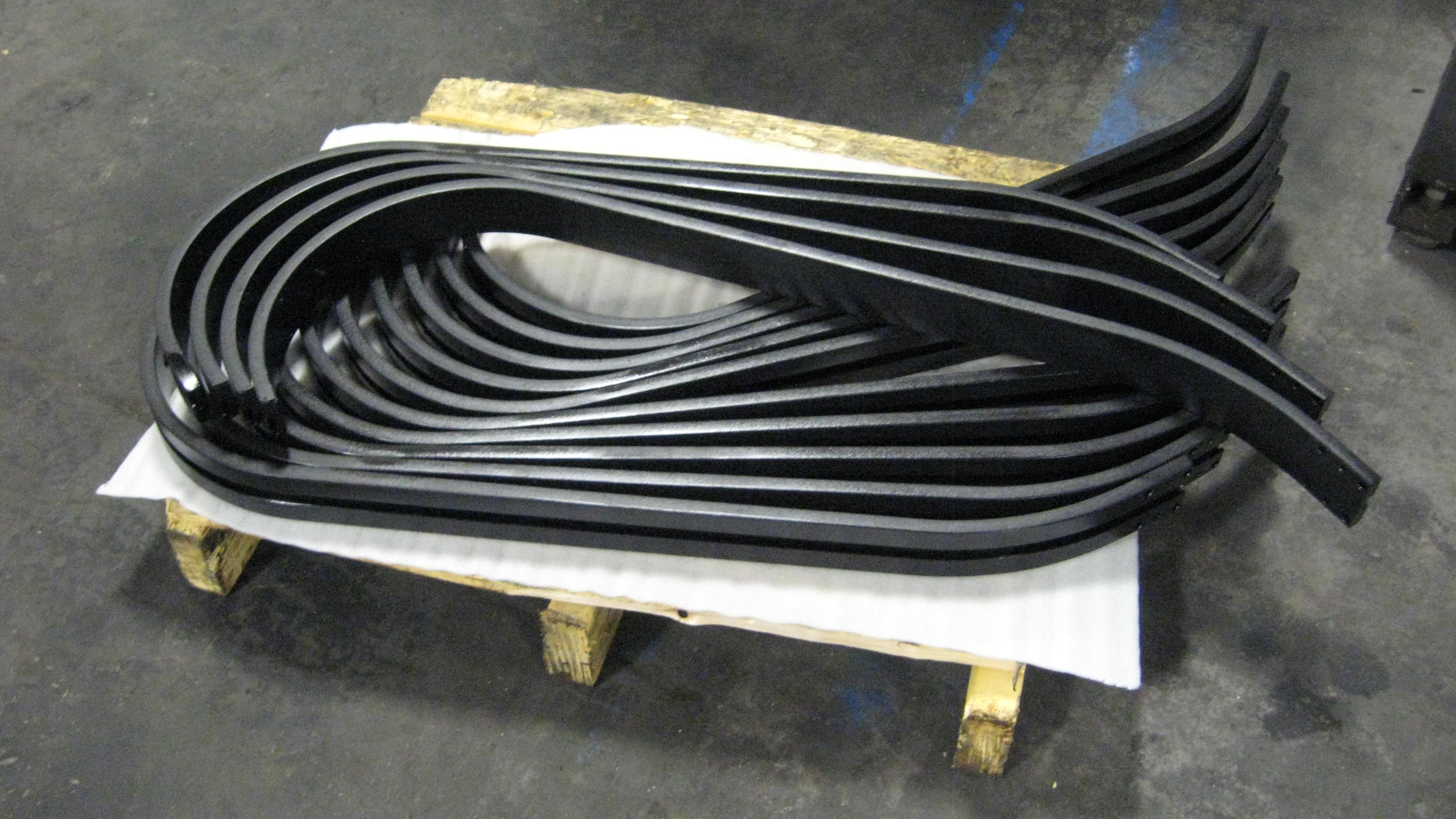 Black Oxide Finishing Services